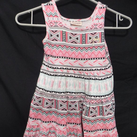 JUICY COUTURE, xs, girl's 4-5 years dress, BNWOT